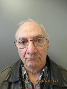 Ronald T Morrissey a registered Sex Offender of Connecticut