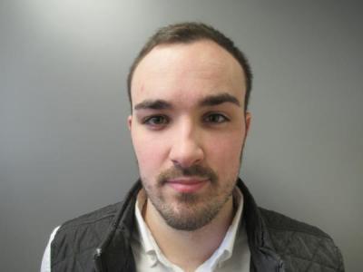 Devon Martin a registered Sex Offender of Connecticut