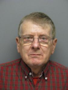 John Allen Nagle a registered Sex Offender of Michigan