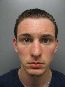 Alexander Mcgale a registered Sex Offender of Connecticut