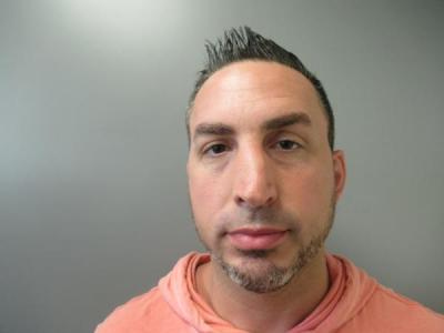 Adam Pinella a registered Sex Offender of Connecticut