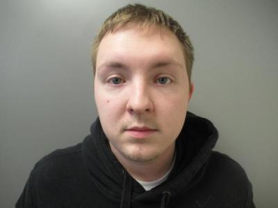 Aaron Thibault a registered Sex Offender of Connecticut