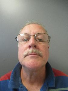 Andrew Hill a registered Sex Offender of Connecticut