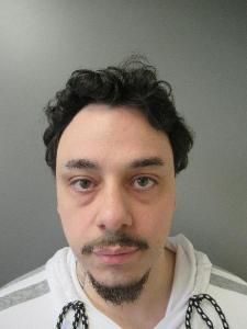 Israel Crespo a registered Sex Offender of Connecticut
