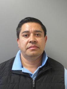 Erik Antulio Najuera a registered Sex Offender of Connecticut