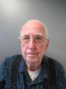 Paul Held a registered Sex Offender of Connecticut