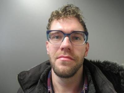 Steven Lewis a registered Sex Offender of Connecticut
