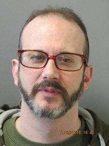 Philip Graniello a registered Sex Offender of Connecticut