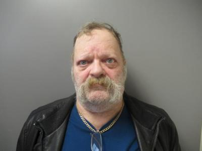 David Maurice Waite a registered Sex Offender of Connecticut