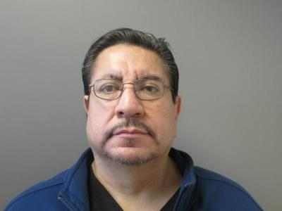 John Fiallos a registered Sex Offender of Connecticut