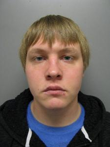 Sean Michael Lipka a registered Sex Offender of Connecticut