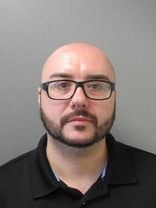 Jason Archibald a registered Sex Offender of Connecticut