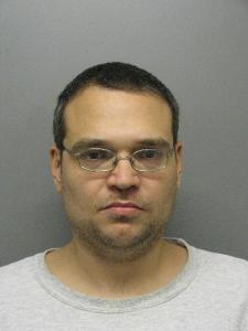 William Friskey a registered Sex Offender of Connecticut