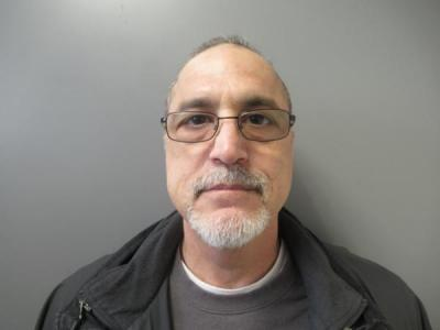 Dominick Testani a registered Sex Offender of Connecticut