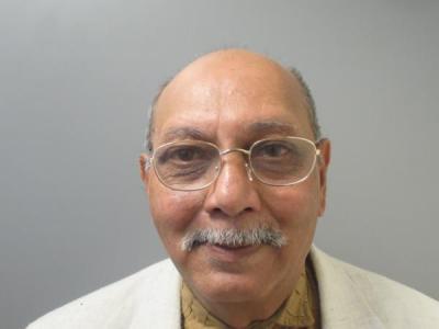 Mohamedshafi Bhura a registered Sex Offender of Connecticut