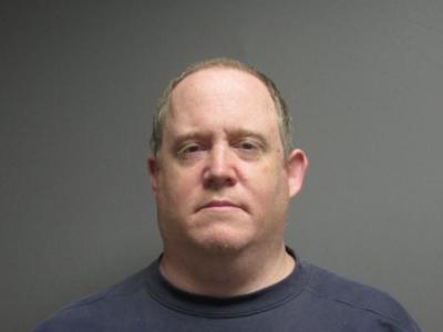 Karl Kiesinger a registered Sex Offender of Connecticut