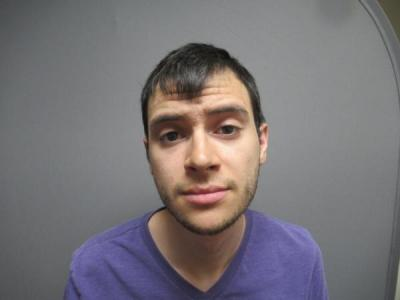 Kyle Biscia a registered Sex Offender of Connecticut