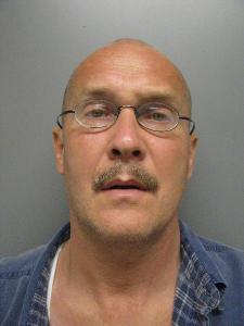 Roger Bruce Robare a registered Sex Offender of New York