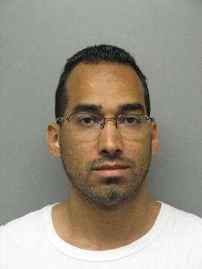 Hector Mateo a registered Sex Offender of Connecticut