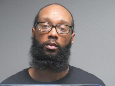 Eric Bryant Allen a registered Sex Offender of Connecticut