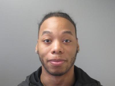 Joquan Bratten a registered Sex Offender of Connecticut