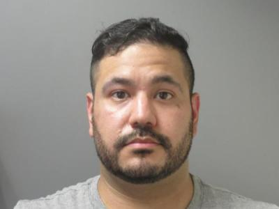 Maximilian Steven Huerta a registered Sex Offender of Connecticut
