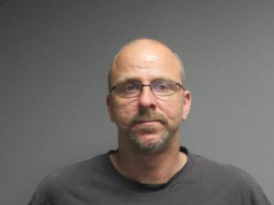 Nicholas Pheonix a registered Sex Offender of Connecticut