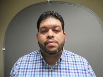 Noel Crespo a registered Sex Offender of Connecticut
