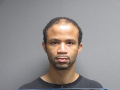 Anthony Gibson a registered Sex Offender of Connecticut
