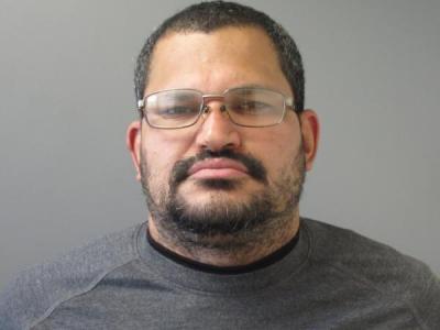 Luis Sanchez a registered Sex Offender of Connecticut