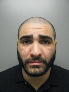 Andres Medina a registered Sex Offender of Connecticut