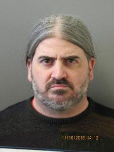 Michael Dougherty a registered Sex Offender of Connecticut