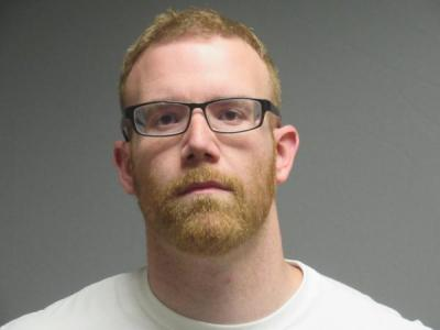 Jason Riordan Murphy a registered Sex Offender of Connecticut