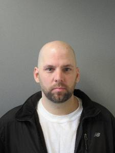 Jason Mahon a registered Sex Offender of Connecticut