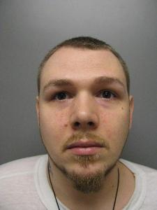 Joshua James Katt a registered Sex Offender of Connecticut