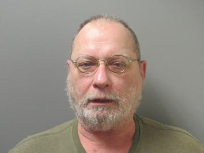 Brian E True a registered Sex Offender of Connecticut