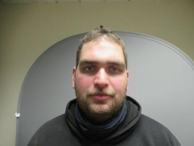 Harold Bushnell a registered Sex Offender of Connecticut