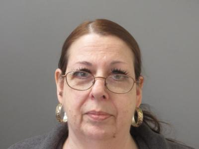 Maria Ferrigno a registered Sex Offender of Connecticut