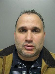 James Michael Fitzsimmons a registered Sex Offender of Massachusetts