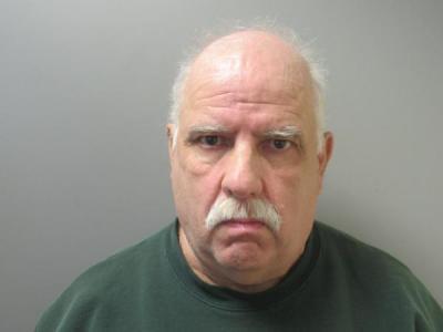 Joseph Arthur Cote a registered Sex Offender of Connecticut