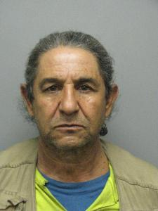 Ademar Cabral a registered Sex Offender of Connecticut