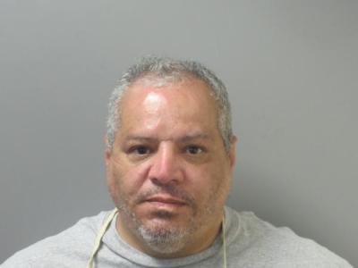 Luis Ambert a registered Sex Offender of Connecticut