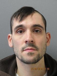 Matthew Obryan a registered Sex Offender of Connecticut