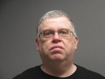 John Gregory Huff a registered Sex Offender of Connecticut