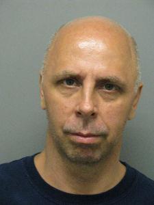 Stephen Ostroski a registered Sex Offender of Connecticut