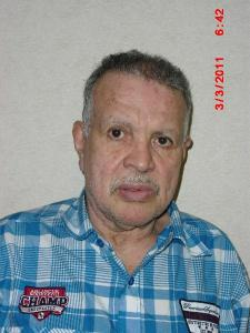 Ivan Figueroa a registered Sex Offender of Connecticut
