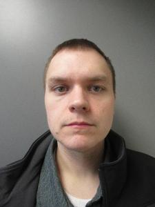 Matthew R Zadrozny a registered Sex Offender of Connecticut