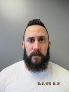 John Naughright a registered Sex Offender of Connecticut
