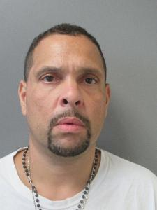 Jorge Aponte a registered Sex Offender of Connecticut
