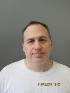 Salvatore Mauro a registered Sex Offender of Connecticut